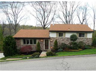 416  Clifton Avenue  , Shaler, PA 15116 (MLS #1054939) :: Broadview Realty