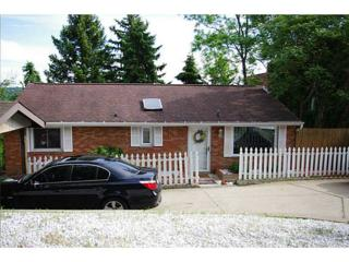 510  Guyasuta Rd  , Aspinwall, PA 15215 (MLS #1057409) :: Keller Williams Pittsburgh
