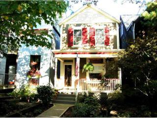 5745  Kentucky  , Shadyside, PA 15232 (MLS #983350) :: Keller Williams Pittsburgh