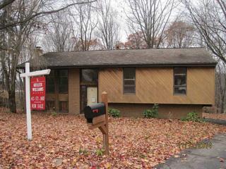 113  Crestwood Drive  , Ross Twp, PA 15237 (MLS #1001483) :: Keller Williams Realty
