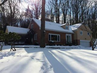 109  Poplar Dr.  , Fox Chapel, PA 15238 (MLS #1003572) :: Keller Williams Pittsburgh