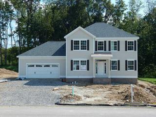 Lot 132  Pinnacle  , Adams Twp, PA 16059 (MLS #1016769) :: Keller Williams Pittsburgh