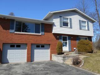 110  Fenwick Drive  , Churchill Boro, PA 15235 (MLS #1020485) :: Keller Williams Pittsburgh