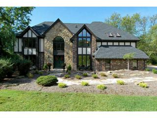 4  Deere Court  , Sewickley Hills Boro, PA 15143 (MLS #1025280) :: Keller Williams Realty