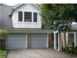 204  Waterside Drive  , Peters Twp, PA 15317 (MLS #1026558) :: Keller Williams Realty