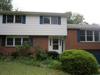 3836  Henley Drive  , Churchill Boro, PA 15235 (MLS #1030024) :: Keller Williams Pittsburgh