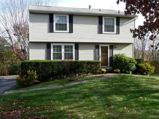 47  Woodhill Drive  , West Deer, PA 15024 (MLS #1034008) :: Keller Williams Realty