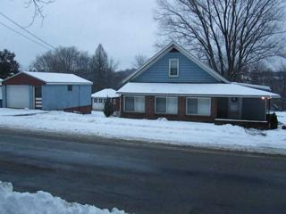223  Main St  , Callery Boro, PA 16024 (MLS #1041194) :: Keller Williams Realty