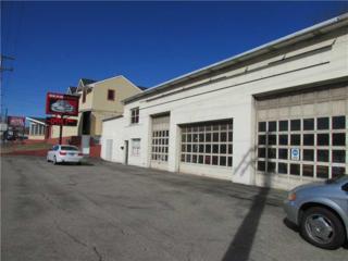 721  Clairton Blvd.  , Pleasant Hills, PA 15236 (MLS #1045641) :: Keller Williams Realty