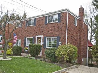 212  12TH  , Aspinwall, PA 15215 (MLS #1051636) :: Keller Williams Pittsburgh