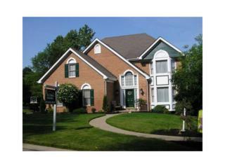 616  Inglefield Drive  , Pleasant Hills, PA 15236 (MLS #998076) :: Keller Williams Realty