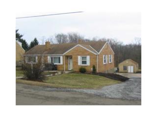 141  Fieldview Drive  , Pine Twp - Nal, PA 15090 (MLS #1045713) :: Keller Williams Realty