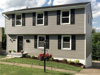 342  Toura Dr  , Pleasant Hills, PA 15236 (MLS #1055915) :: Keller Williams Realty