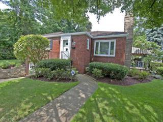 4949  Ellsworth Ave  , Shadyside, PA 15213 (MLS #1011641) :: Keller Williams Pittsburgh