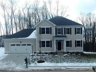 202  Pinnacle Court  , Adams Twp, PA 16046 (MLS #1016769) :: Keller Williams Pittsburgh