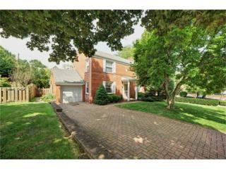8  Shadyside Lane  , Shadyside, PA 15232 (MLS #991596) :: Keller Williams Pittsburgh