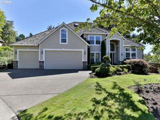 2105  Fairhaven Ct  , West Linn, OR 97068 (MLS #14008590) :: Hasson Company Realtors