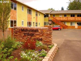 3925 SW Multnomah Blvd  201, Portland, OR 97219 (MLS #14013688) :: Realty Edge - Better Homes and Gardens Realty Partners
