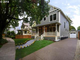 1122 NE 42ND Ave  , Portland, OR 97213 (MLS #14020873) :: Stellar Realty Northwest