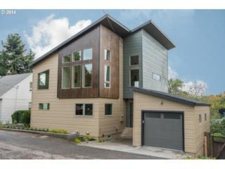 1822 SW Moss St  , Portland, OR 97219 (MLS #14021297) :: Stellar Realty Northwest