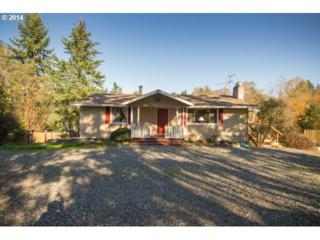 28584 S Heisinger Ln  , Mulino, OR 97042 (MLS #14030043) :: Portland Real Estate Group