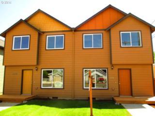 11136 SE Holgate Blvd  , Portland, OR 97266 (MLS #14033423) :: Stellar Realty Northwest