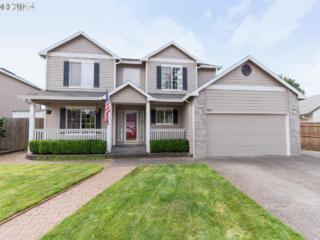 15013 SE Pinegrove Loop  , Clackamas, OR 97015 (MLS #14045373) :: Portland Real Estate Group