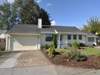 11865 SW Lincoln Ave  , Tigard, OR 97223 (MLS #14055054) :: Stellar Realty Northwest
