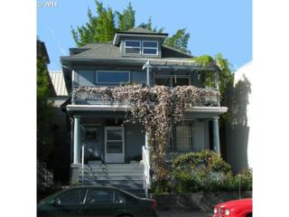 1625 NW Johnson St  , Portland, OR 97209 (MLS #14060424) :: Stellar Realty Northwest
