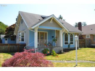 526  15TH Ave  , Longview, WA 98632 (MLS #14064559) :: The Rian Group Real Estate