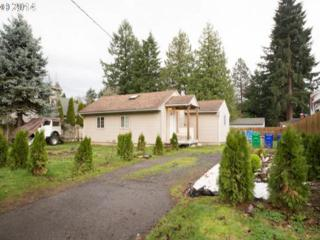 3220 SE 160TH Ave  , Portland, OR 97236 (MLS #14073136) :: Portland Real Estate Group
