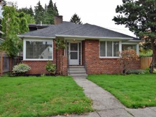 3434 SE 36TH Ave  , Portland, OR 97202 (MLS #14089036) :: Stellar Realty Northwest