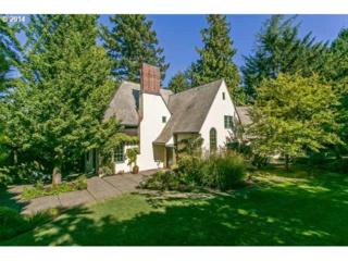 3365 SW Talbot Rd  , Portland, OR 97201 (MLS #14125157) :: Stellar Realty Northwest