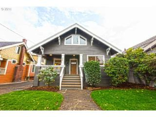 3920 SE Grant St  , Portland, OR 97214 (MLS #14125653) :: Stellar Realty Northwest