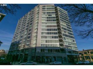 1926 W Burnside St  713, Portland, OR 97209 (MLS #14126114) :: Hasson Company Realtors