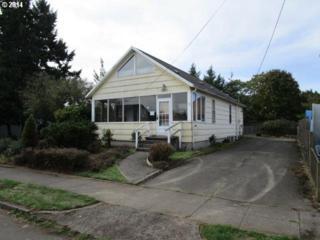 6621 SE 91ST Ave  , Portland, OR 97266 (MLS #14133011) :: Portland Real Estate Group