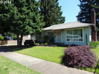 4030 SE 102ND Ave  , Portland, OR 97266 (MLS #14142997) :: Stellar Realty Northwest