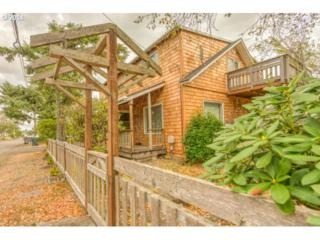 2061 S Columbia St  , Seaside, OR 97138 (MLS #14144802) :: Realty Edge - Better Homes and Gardens Realty Partners