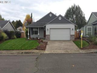 845  Bronco Ave  , Molalla, OR 97038 (MLS #14153837) :: Realty Edge - Better Homes and Gardens Realty Partners