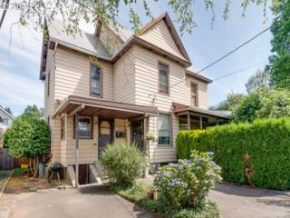 3443 SE Washington St  , Portland, OR 97214 (MLS #14154838) :: Stellar Realty Northwest