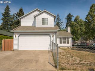 11923 SE Gladstone St  , Portland, OR 97266 (MLS #14157055) :: Portland Real Estate Group