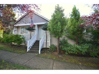 19029  Barrington Ave  , Sandy, OR 97055 (MLS #14162986) :: Realty Edge - Better Homes and Gardens Realty Partners