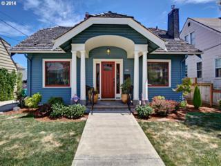 6030 SE 18TH Ave  , Portland, OR 97202 (MLS #14173689) :: Stellar Realty Northwest