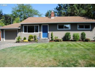221 NW Forest St  , Hillsboro, OR 97124 (MLS #14191797) :: The placePortland Team