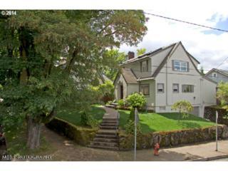1225 NE 42ND Ave  , Portland, OR 97213 (MLS #14197601) :: Stellar Realty Northwest