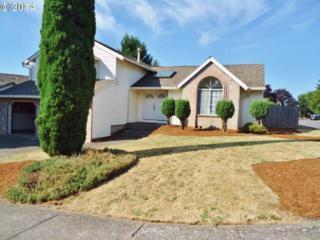 16029 NW Joscelyn St  , Beaverton, OR 97006 (MLS #14199690) :: Craig Reger Group at Keller Williams Realty