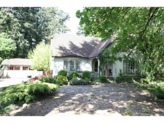 3017 SE 157TH Ave  , Portland, OR 97236 (MLS #14202249) :: Hasson Company Realtors