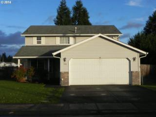 7201 NE 165TH Ave  , Vancouver, WA 98682 (MLS #14220270) :: The placePortland Team