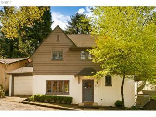 2342 SW Market Street Dr  , Portland, OR 97201 (MLS #14227305) :: Stellar Realty Northwest