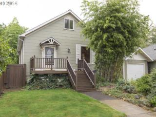 1854 SE Insley St  , Portland, OR 97202 (MLS #14232261) :: Stellar Realty Northwest